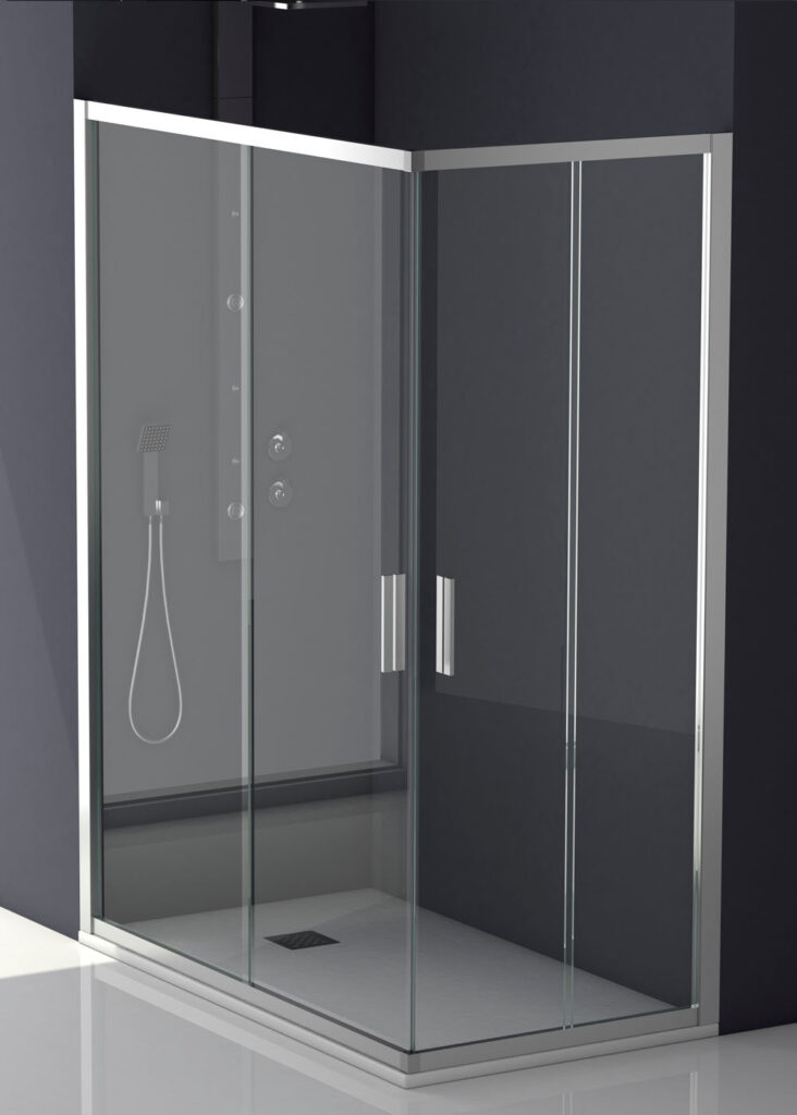 Mampara ducha Altair