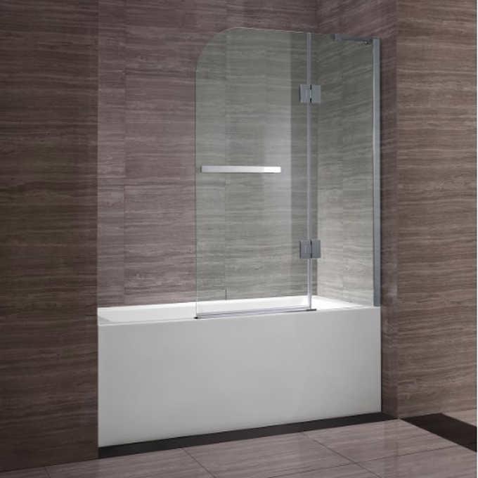 Mamparas bañera baratas Alicante