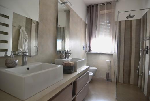 Reforma de baño Jávea
