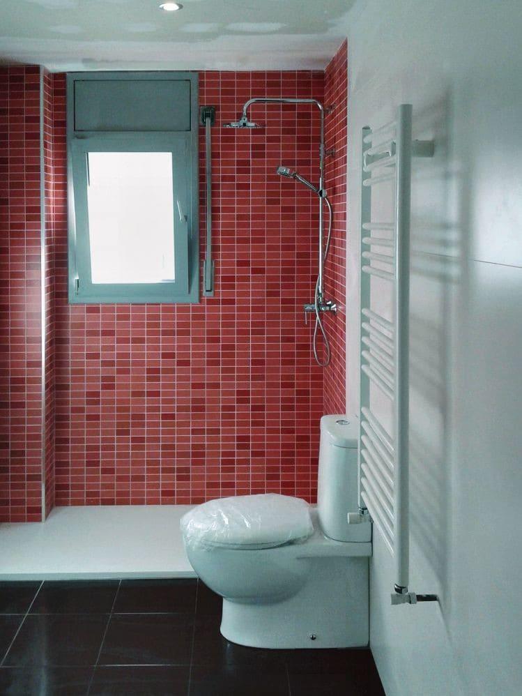 Reforma de baño Alcoy