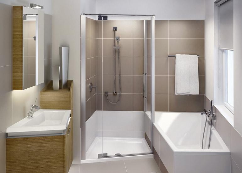 Reforma de baño Denia
