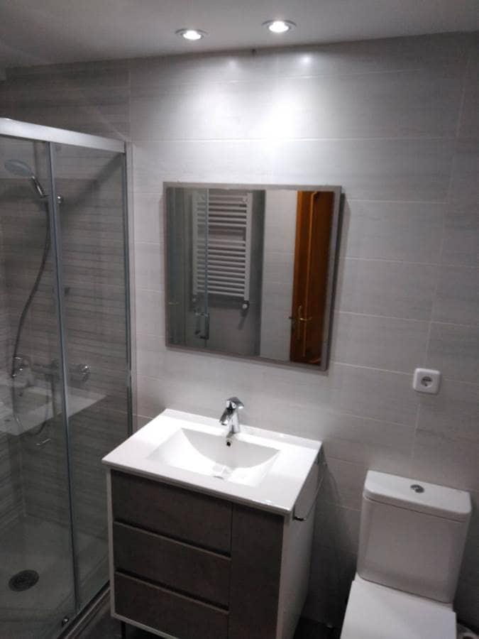 Reforma de baño Orihuela