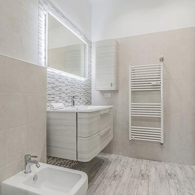 Reforma de baño Villena