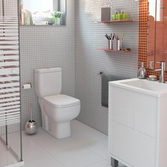 reforma baño santa pola