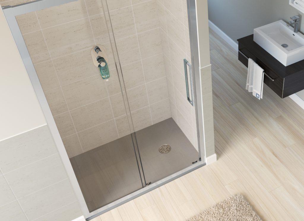 cambiar bañera por ducha alicante
